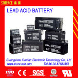 밀봉된 Lead Acid Battery, Small UPS Battery 12V 7ah (SR7-12)