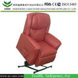 心配の高く背部リクライニングチェアのマッサージのチェアリフトの椅子