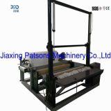 Automático de telas no tejidas cortadora rebobinadora Maquinaria