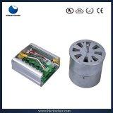 Industrielles Geräten-Roller-Zentrifuge-Reichweiten-Hauben-Motor mit Hall-Fühler