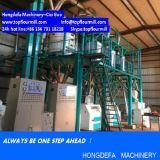 De Korenmolen van de Kwaliteit van de Machine van de Korenmolen van het graan (30 50)