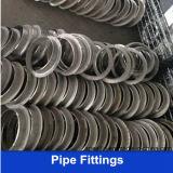 Encaixe de tubulação do aço inoxidável da manufatura de China