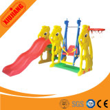 De aantrekkelijke Dia van het Systeem van het Spel van de School Kleine Plastic voor Kinderen