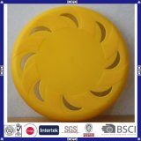 Frisbee di plastica rotondo personalizzato di alta qualità di Logo&Color