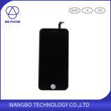 Индикация LCD цифрователя касания стеклянная, для частей телефона агрегата экрана iPhone 6s