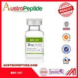 Culturisme Bpc157 2mg d'hormone de peptide d'évolution de muscle