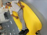 2016 Opblaasbare Openlucht Opblaasbare Slaap Van uitstekende kwaliteit Laybag