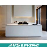 현대 높은 광택 래커 부엌 찬장 (AIS-K031)