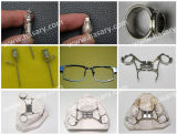 مصنع مجوهرات [لسر سبوت ولدينغ مشن] لأنّ نوع ذهب/فضة/بلاتين