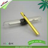 대마 Cbd 기름 기화기 처분할 수 있는 Vape 건전지 주문 로고 두꺼운 기름을%s 처분할 수 있는 Vape 펜