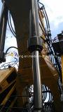 Cilinder van de Olie van de Techniek van de levering de Hydraulische