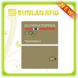 Kontakt Satff/Kursteilnehmer des Digital-Drucken-Sle4428 Identifikation-Karte für Zugriffssteuerung