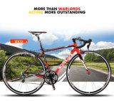 Vélos 2016 de route de vélo de route de carbone pour le vélo de route de bâti de carbone des hommes