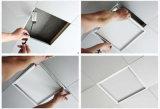 600X600mm 48W LED Deckenleuchte-flache Fliese-Instrumententafel-Leuchte Downlight Birne 595X595mm 3 Jahre Garantie-Panel-Lampen-