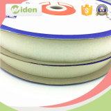 Gancho e laço de nylon da manufatura da fita de 100% em China