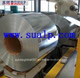 Bobina de aço galvanizada Z275