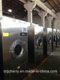 30kg Eléctrico Climatizada Vertical Secadora de Ropa Máquina ISO y Certificación CE