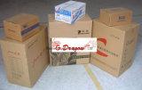 Одностеночная или Double-Wall Corrugated коробка Kraft (CCB116)