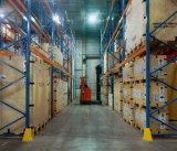 Racking resistente durável da pálete do armazenamento para o armazém industrial