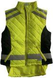 Veste Plicewear do Workwear para PPE, vestuário impermeável, avental da chuva