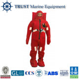 Lifesaving Dbf-I Marineisolierimmersion-Klagen Solas-