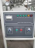 Esterilizador a vapor cilíndrico a pressão horizontal (THR-500YDA)