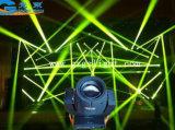 Stadiums-bewegliches Hauptträger-Licht der Disco-230W 7r LED (A230GS)