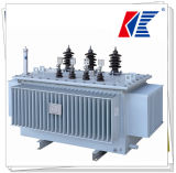 Kundenspezifisches Amorphous Transformer mit Safety Certified