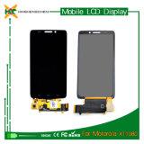 Exhibición de pantalla superventas del LCD del reemplazo para Motorola Droid Maxx Xt1080