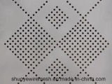 Maillage métallisé perforé galvanisé de haute qualité pour mailles décoratives