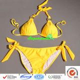 De Sexy Bikini van Halter van vrouwen/Hete Bikini