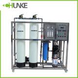 Pianta industriale della macchina di trattamento delle acque di osmosi d'inversione dell'acciaio inossidabile