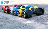 Cabritos elegantes de la batería del Li-ion de la rueda de balance y vespa adulta de la rueda de balance
