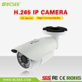 Sistema de segurança Home impermeável do competidor barato da câmera do IP do CCTV de 1.3MP 960p