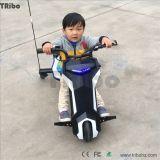Carro de madeira da tração do grupo de Trike da tração da tração para os miúdos