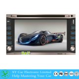 6.2inch Car DVD-Spieler mit MP4 USB Sd Manufacturer Xy-D1162