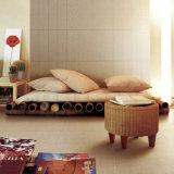 600X600mm Baumaterial, volle Karosserien-rustikale Fliese, Porzellan-Keramikziegel für Hauptdekoration, Matt-Porzellan-keramische Fußboden-Fliese