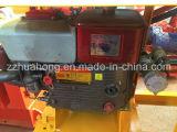 SaleのためのDiesel小型Engine Jaw Crusher DisplayのPE Series Portable Stone Crushing Machine