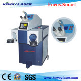 Machine de soudure laser de bijou de Speical