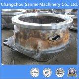 Il frantoio idraulico del cono del singolo cilindro parte le coperture più basse