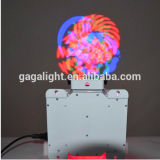 Mini-DJ halten 4PCS*5W LED Gobo-bewegliches Hauptlicht für DJ-Gerät ab