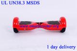 Motorino dell'equilibrio di auto delle due rotelle Green10-1 (versione 1)