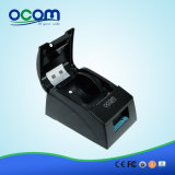 Ocpp-586 POS 58mm Thermische Printer met Haven USB RS232