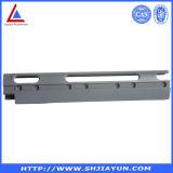 Алюминиевый профиль штрангя-прессовани с обрабатывать CNC глубокий