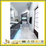 Bathroom、HotelのためのSGS Custom Natural Stone Granite Vanity Top