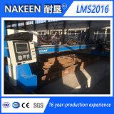 Le plus défunt coupeur de commande numérique par ordinateur de Ganty de Dezhou Nakeen
