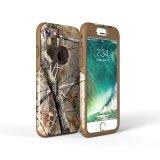 Cassa ibrida solida del telefono della Mobile-Cella di iPhone 7