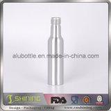 Бутылка алюминия добавок топлива продукта внимательности автомобиля