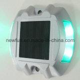Parafuso prisioneiro solar azul quente da estrada do diodo emissor de luz do alumínio IP68 da venda