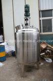 Réservoir de mélange de refroidissement d'acier inoxydable de 1000 gallons